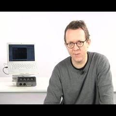 M-Audio Mobile Pre MKII USB Audiointerface