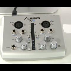 Alesis IO2 Express 2-Kanal Audio Interface