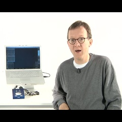 RME Babyface 22-Kanal USB 2.0 Audio-Interface
