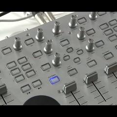 Hercules DJ Console RMX DJ Audio/USB-Controller