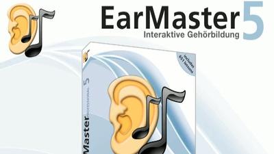 EarMaster Pro 5.0 Gehoerbildungsprogramm