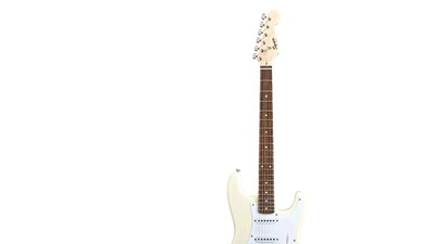 Fender Squier Bullet Stratocaster HSS RW AW