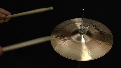 Anatolian 12 Power Hi-Hat