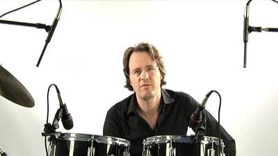 Superlux DRK K5C2 Drum Mikrofon Set